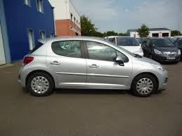Peugeot 2008 Blue Lion4