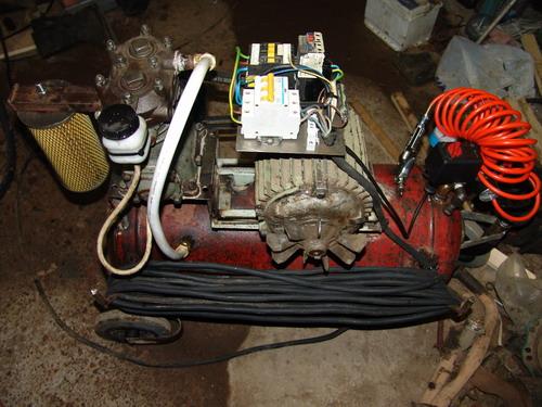 Автомобильный компрессор какой лучше