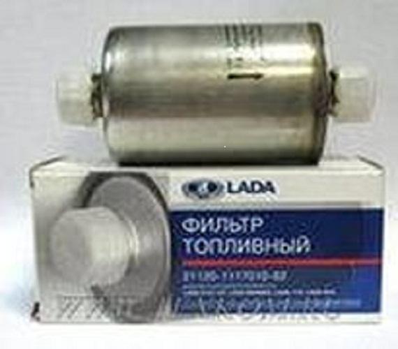 Фото №39 - топливный фильтр для ВАЗ 2110