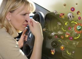 освежитель воздуха в авто