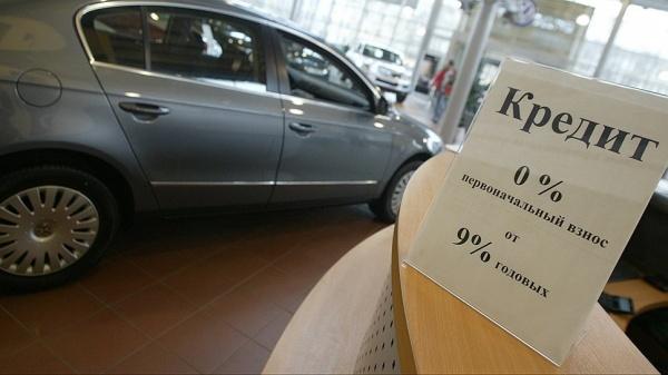 Купить новое авто в кредит в рязани