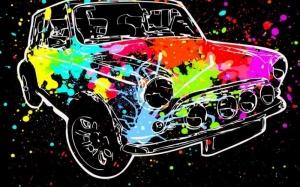 Как узнать номер краски автомобиля по VIN