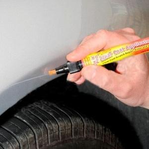 карандаш для закрашивания царапин