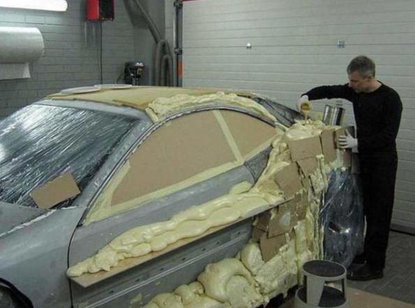 машины под заказ