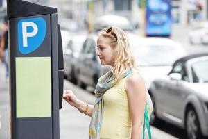 Оплата парковки через интернет по номеру парковки