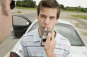 Как снизить алкоголь в выдыхаемом воздухе