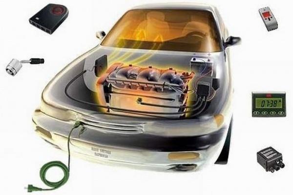 227 image004 - Установить электрический подогреватель двигателя 220в