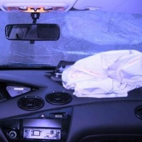 ремонт подушки безопасности