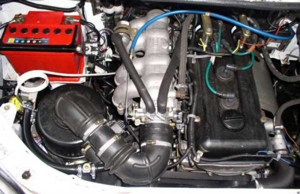 регулировка системы питания дизельного двигателя
