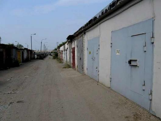 как купить гараж если земл¤ под ним в аренде - фото 9