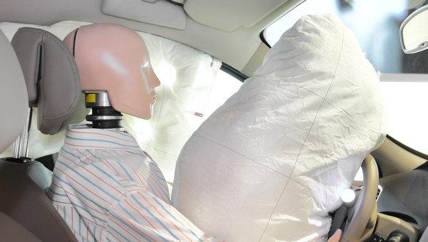 водительские подушки