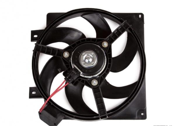 322 2 - Схема системы охлаждения приора с кондиционером