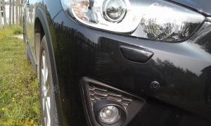 удаление царапин на авто