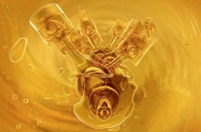 минеральное моторное масло