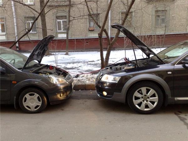 автомобиль-донор