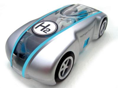 водородное авто