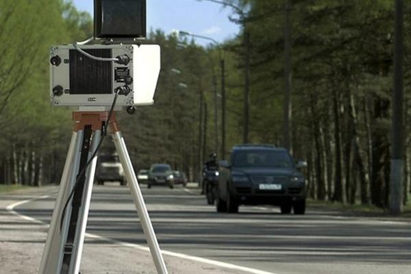 Какие камеры фиксируют пересечение сплошной линии