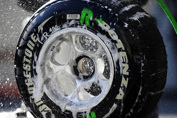 чистые шины
