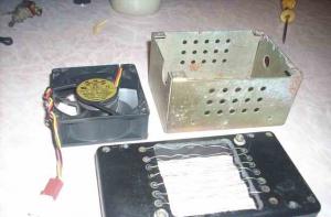 электрический обогреватель