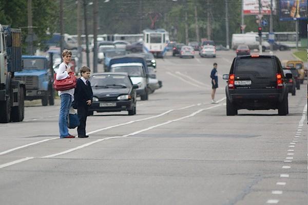 Изображение - Пдд обязанности пешехода 50_4
