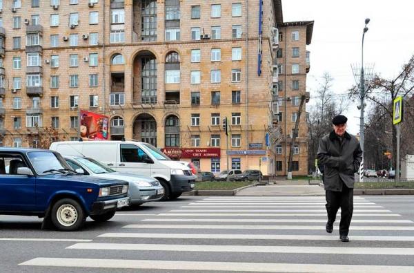 Изображение - Пдд обязанности пешехода 52_3