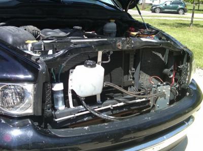 водородные двигатель