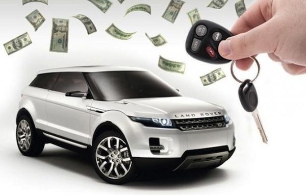 Договор купли-продажи авто с рассрочкой платежа