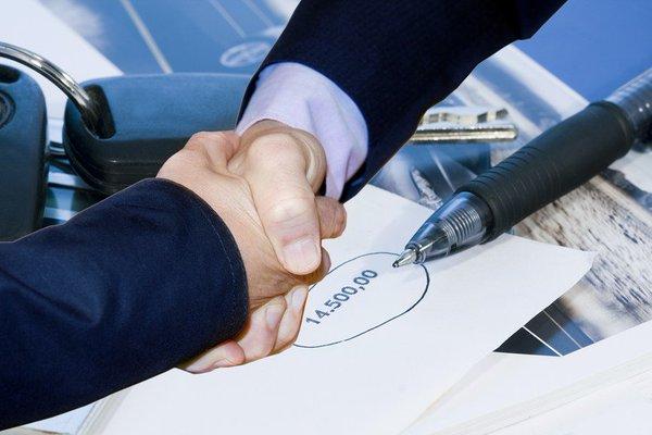 Купил авто документы потерял как оформить