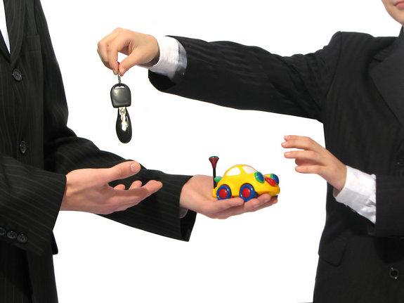 сколько нужно договоров купли продажи автомобиля