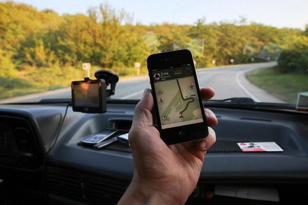 как построить маршрут в яндекс картах с несколькими точками в смартфоне