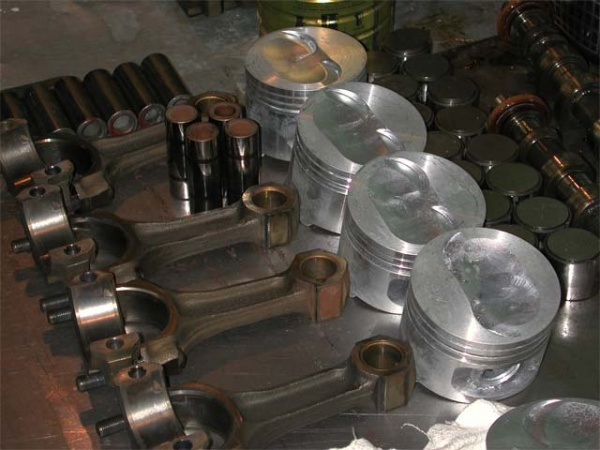 81 3 - Увеличение объема двигателя ваз 21083
