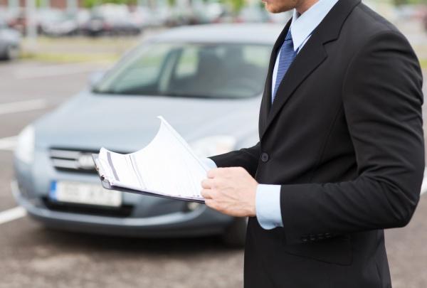 Как продать автомобиль, полученный по наследству