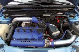 ASMuzg6  9w small - Тюнинг ваз 2112 купе фото