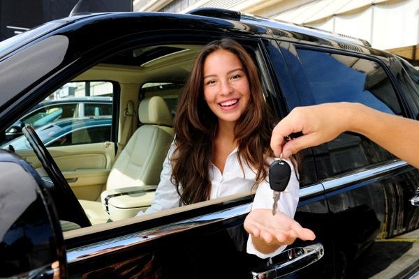Где купить б/у авто