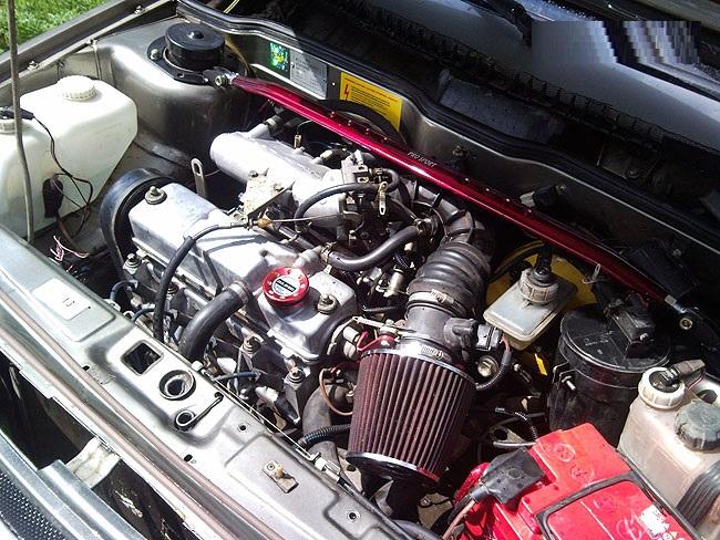 Ремонт двигателя своими руками 21099 фото