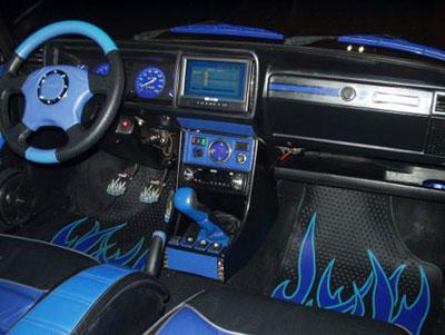 Авто руль своими руками фото 140