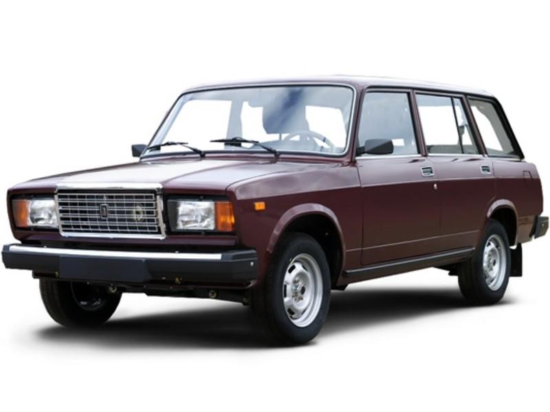Детали для кузова ВАЗ 2101