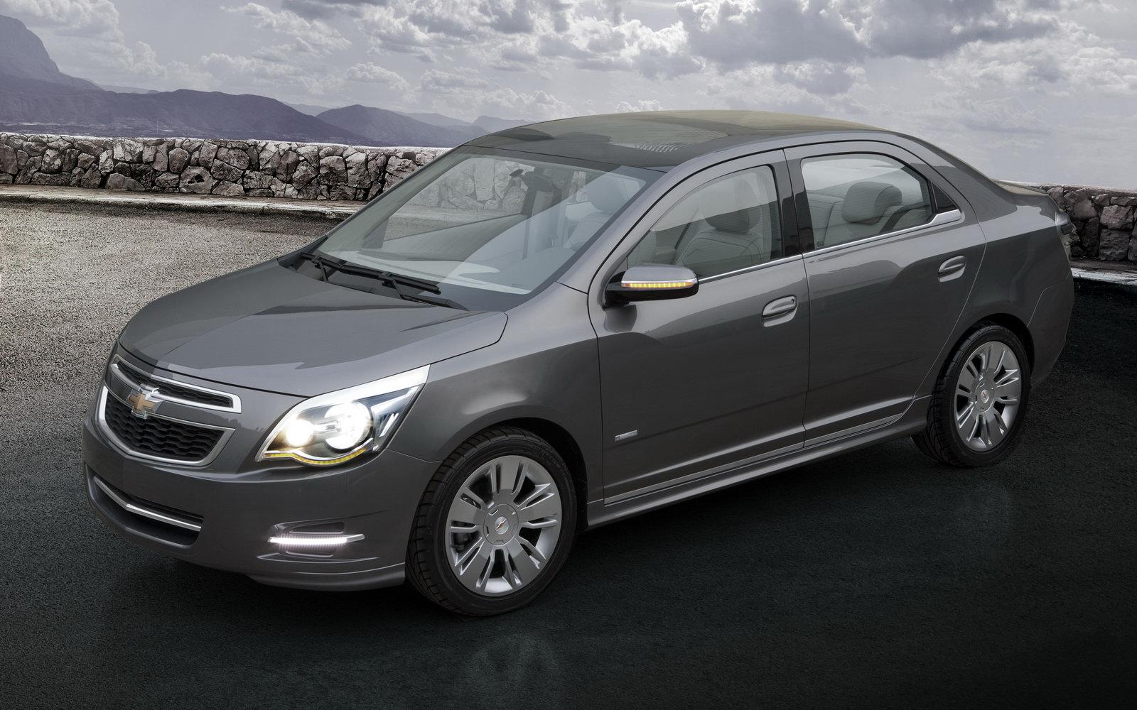 Тюнинг Chevrolet Cobalt, фото тюнинга экстерьера Шевроле ...: http://mashintop.ru/articles.php?id=1386