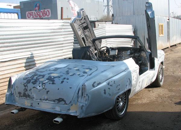 Оклейка авто винилом своими руками фото 612