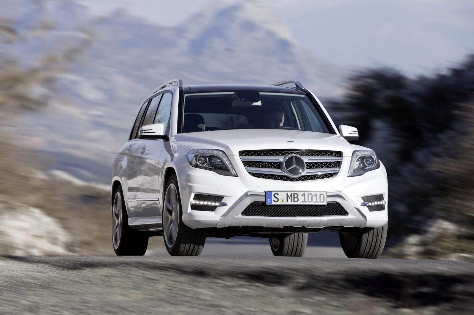 Современное положение Mercedes