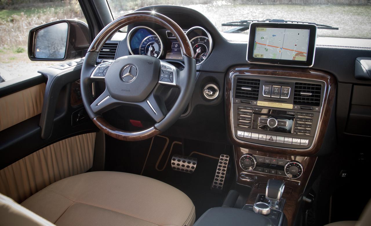 MercedesAMG G63 20182019  фото   allcarzru