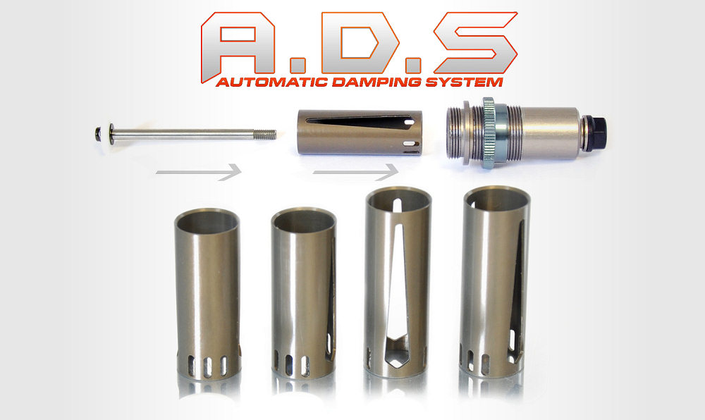 Automatic Damping System