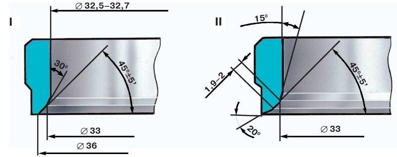 Замена седла клапана ваз