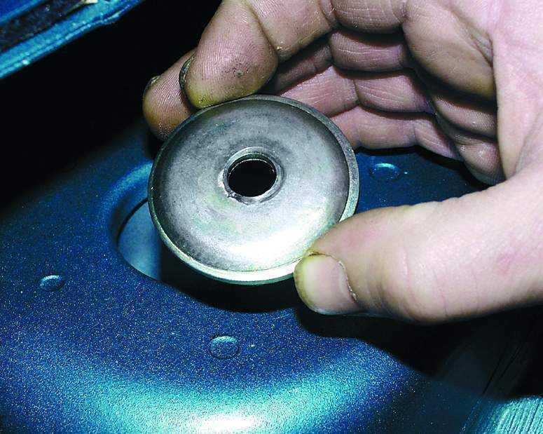 Фото №16 - какие амортизаторы лучше поставить на ВАЗ 2110