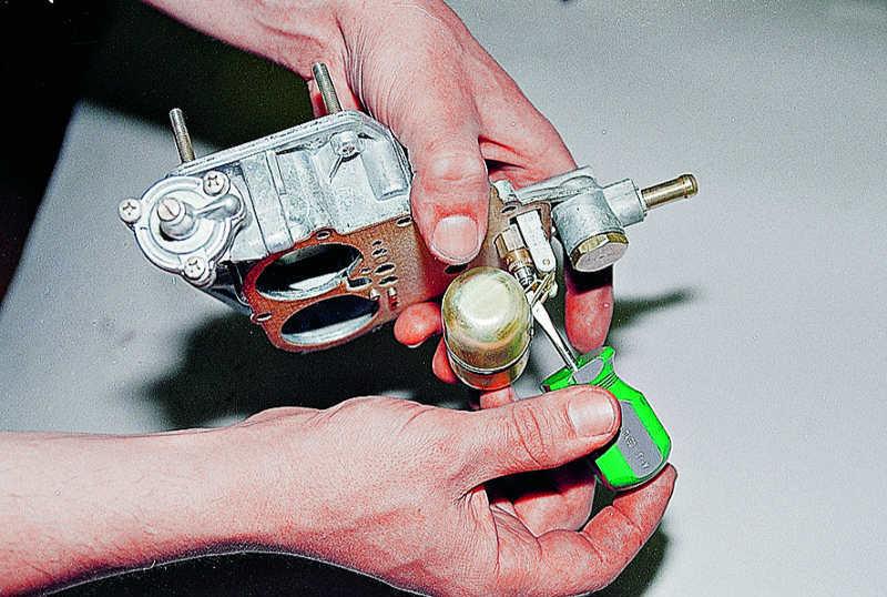 наступлением холодов увеличился расход топлива на ваз 2105 инжектор слой сделан