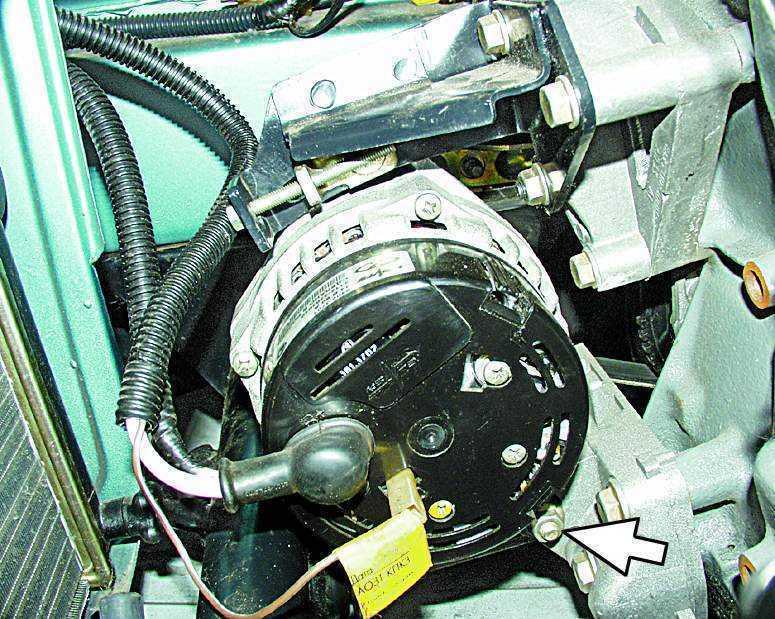 какие марки реле и щетки ставят на генераторы ваз21124