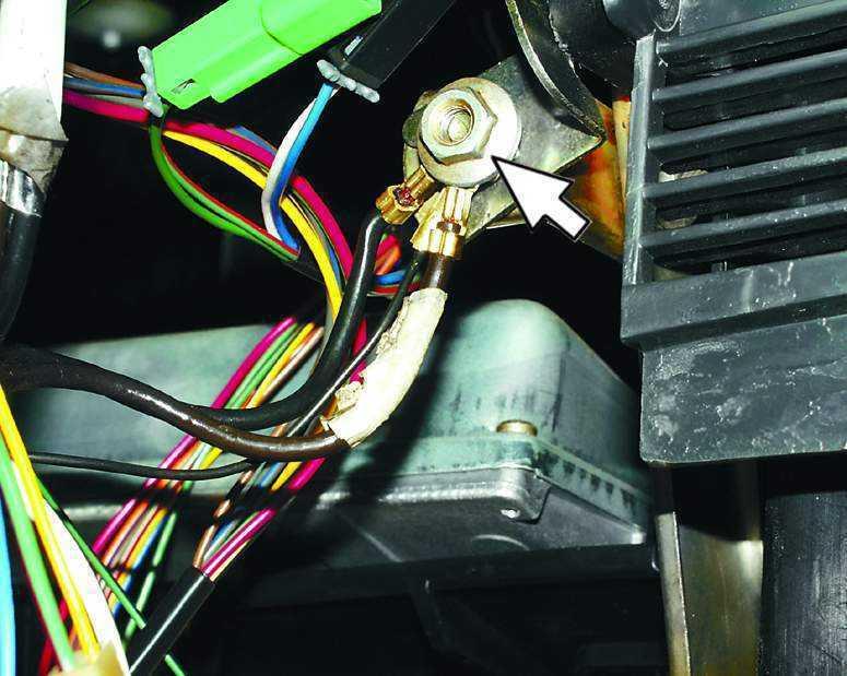 Фото №24 - масса на ВАЗ 2110 инжектор