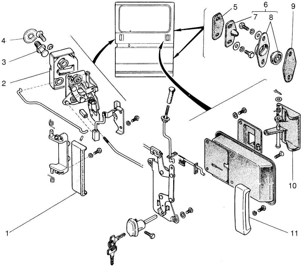 Как сделать изотермический Обратного моРемонт гур газЗамок