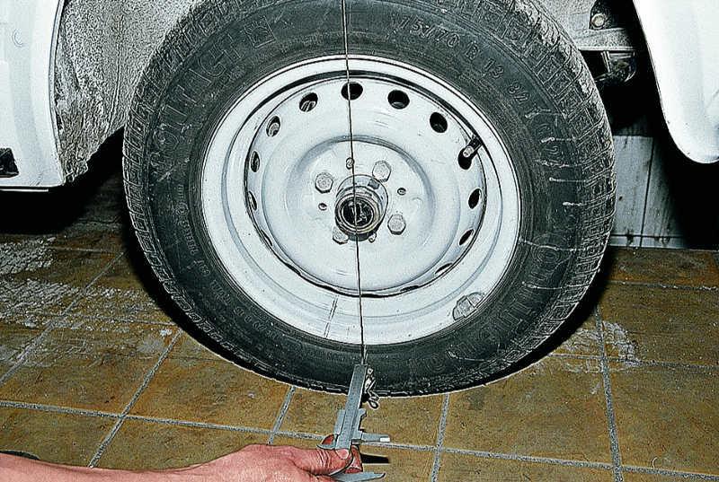 Как сделать колесо на месте 152
