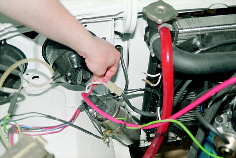 Как сделать вентилятор принудительным на ваз 2109 885